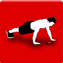 Count Push Ups icon