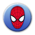 App Spider-man APK for Kindle