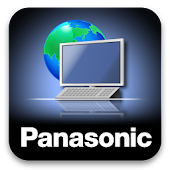 Panasonic Apps for ASR Series
