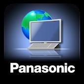 Panasonic Apps for ASR Series