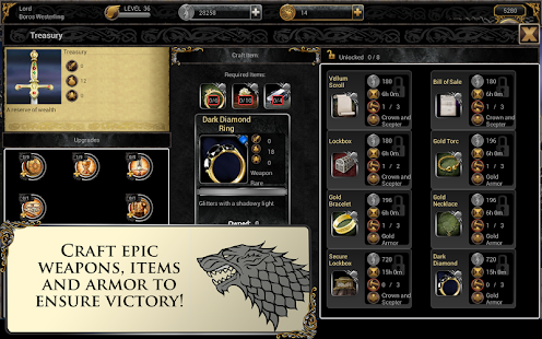 Game of Thrones Ascent Screenshot 18