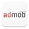 AdMob Widget logo