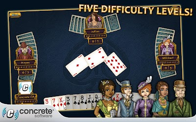 Aces® Spades APK Download – Free Card GAME for Android 10