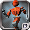 Zoom Man-IAB icon