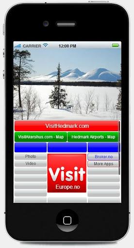 VisitHedmark VisitEurope.no