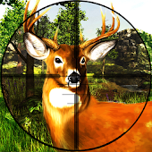 Hunt The Deer 2015