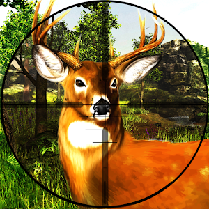 Hunt The Deer 2015 for PC and MAC