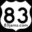 83jamz icon
