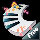 I Love Piano Free