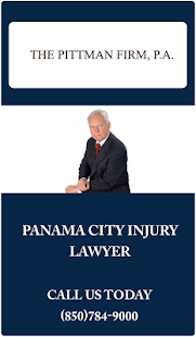 iCrashed by Pittman Law- screenshot thumbnail