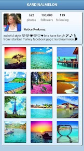 InstaFollow for Instagram - screenshot thumbnail