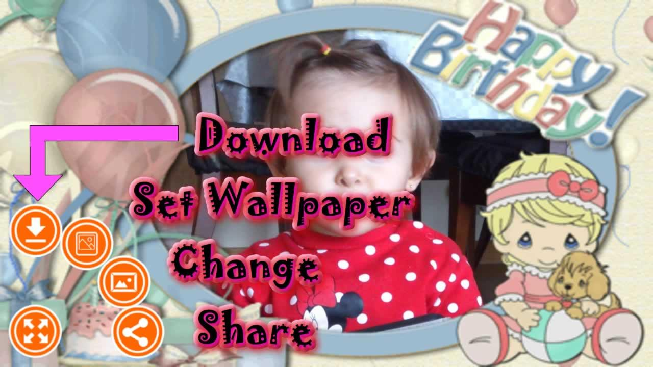 Create Birthday Invitations Android Apps On Google Play - Birthday invitation images download