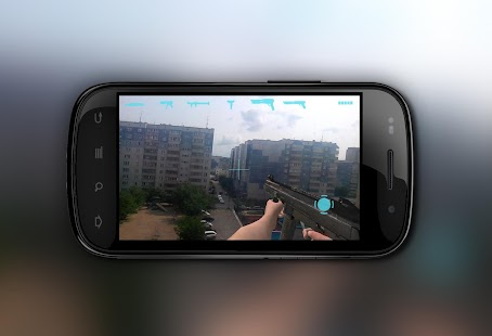 Speed gun. Cool iPhone app to capture speed. - YouTube