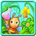 魔力花粉 logo
