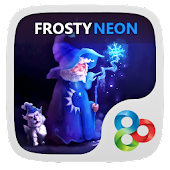 Frosty Neon Launcher