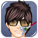 Boy Makeover icon