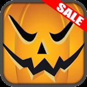Halloween Pumpkin Maker Game