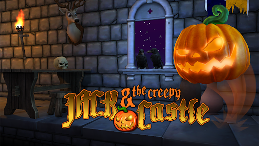 Jack & the Creepy Castle v1.3.0