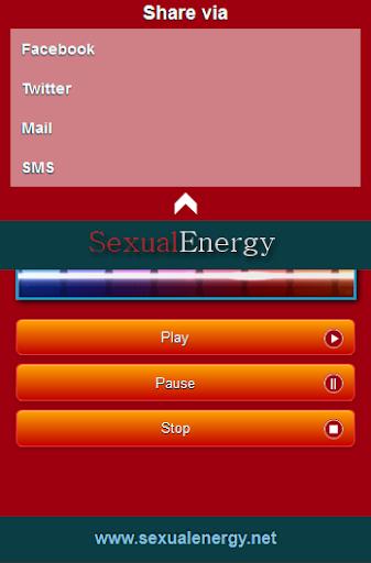 Sexual Energy|玩健康App免費|玩APPs