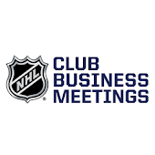 NHL Club Business Meetings