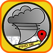 Find Me -- Tornado Safety App