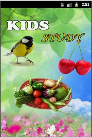 Kidz Study kids study