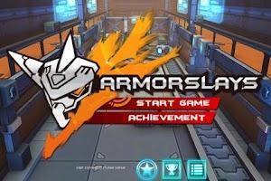 Screenshot of Armorslays