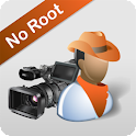 No Root Screen Recorder icon