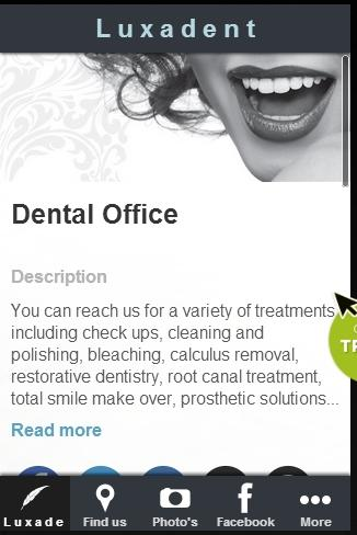 Luxadent Dental Office