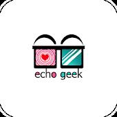 ECHO GEEK