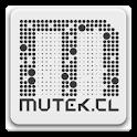 MUTEK.cl logo