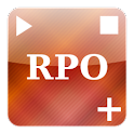 RPO Stopwatch Widget logo