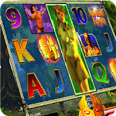 Jungle Lord Tanzania Slot Game