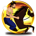 Warrior Horse:Reign of Love icon