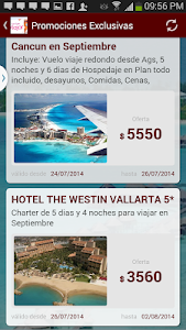 Viajes Global Travents screenshot 11
