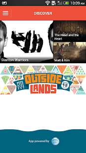 Outside Lands - screenshot thumbnail