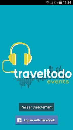 Traveltodo Events