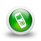 a Mobile Call -Simple Contacts icon