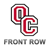 Olivet Comets Front Row