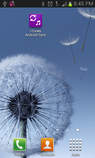 FREE Sync iTunes with Android