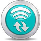 Nero MediaHome WiFi Sync icon
