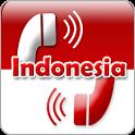 Gratis Telepon 인도네시아 무료국제전화 icon