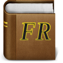 Fanfiction Reader logo