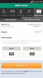 Citizens Bank Mobile Banking Screenshot 5