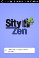 Screenshot of SityZen