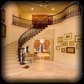 100 Design stair case