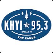 KHYI The Range