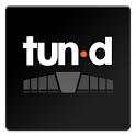 Tun-d Guitar Tuner icon