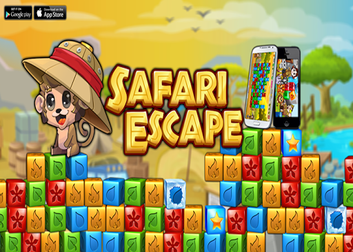 Safari Escape Solutions