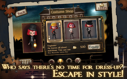 The Mansion: A Puzzle of Rooms Screenshot 11